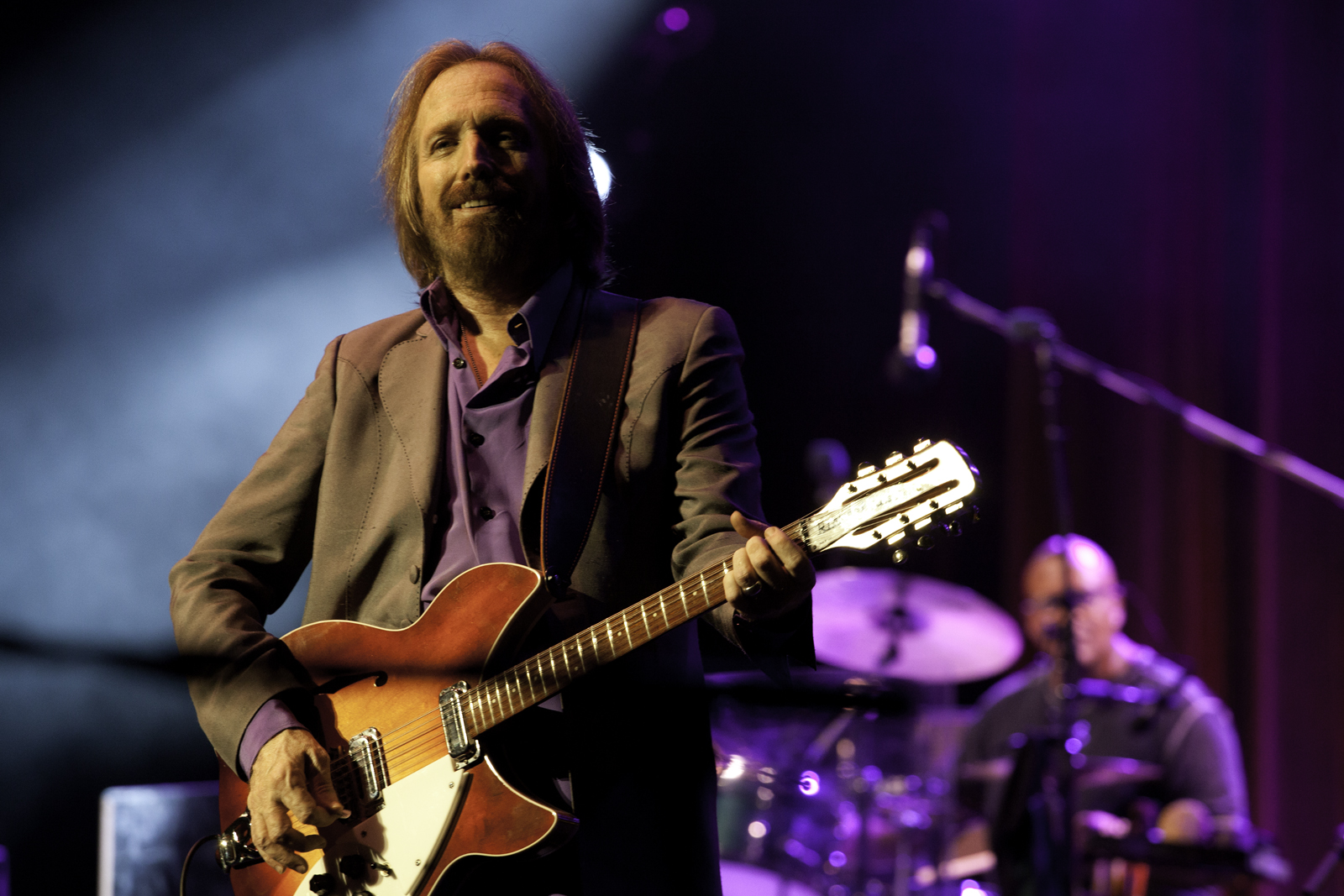 Tom Petty And The Heartbreakers American Girl